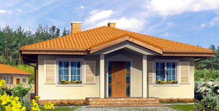 11 Modelos de techos de casas