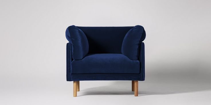 Merano Armchair | Swoon Editions