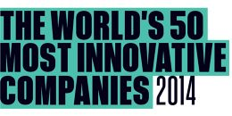 Most Innovative Companies 2014 | Fast Company | Business + Innovation - great list! #nsa14