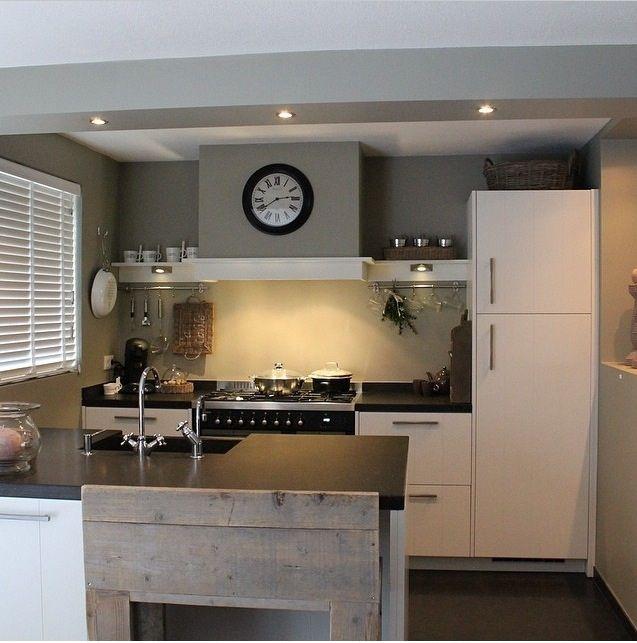 8 best Keuken images on Pinterest Kitchen dining, Kitchen dining