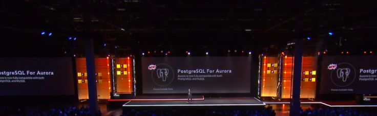AWS goes after Oracle with new PostgresSQL support in Aurora There were a lot of jokes and comments at Oracles expense today at the AWS re:Invent conference but perhaps the boldest statement came when AWS announced it was adding PostgresSQL support to the AWS Aurora database making iteasier to move an Oracle database to the AWS cloud.  Even as Oracle makes its own move to the cloud it is still held up as the prime example of the prototypical legacy vendor. As AWS CEO Andy Jassy said without…