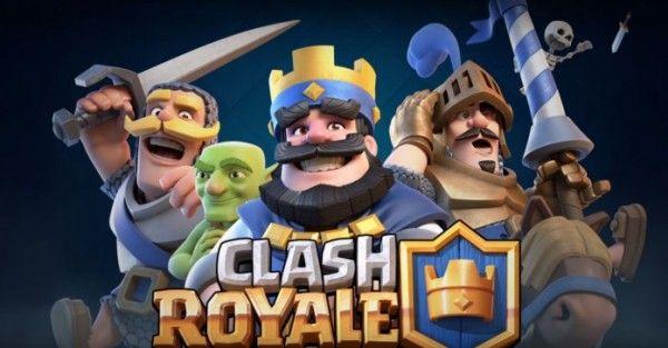 Clash Royale es un juego de estrategia que trata sobre combatir con otros jugadores al rededor del mundo usando una serie de cartas las cuales podrás ir subiendo de nivel según avanzas en completar el juego y obtener victorias, creado y o actualizado por los estudios de Supercell en la fecha de 11 de octubre de 2017, actualmente esta en la versión 2.0.1 compatible con Android 4.0.3 en adelante y apto para niños mayores de 10 años, tiene una puntuación de 4.5 en google play y podrás descargar…