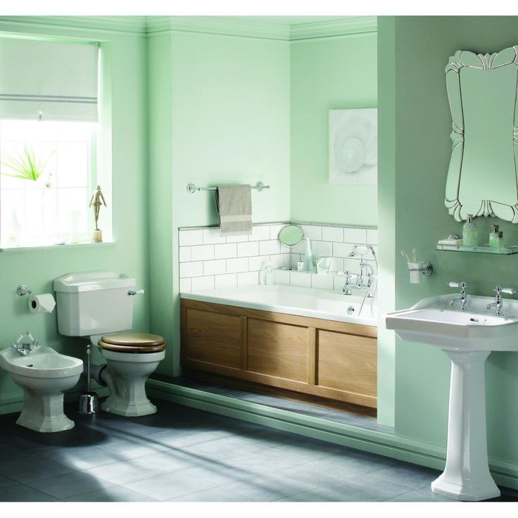 17 best ideas about Mint Green Bathrooms – Bathroom Painting Ideas for Small Bathrooms