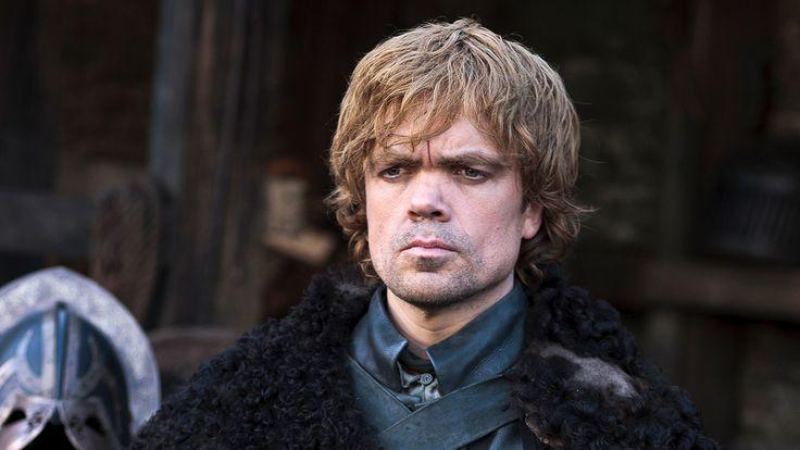 El más grande de Game of Thrones:Tyrion