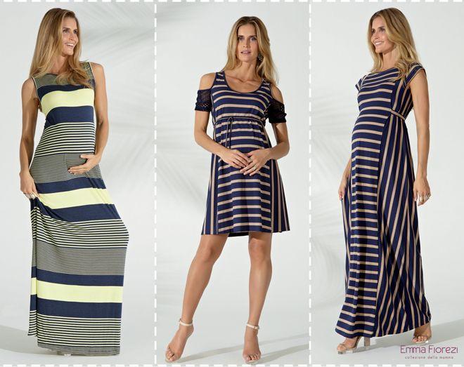 Emma Fiorezi - Moda Gestante                                                                                                                                                                                 Mais