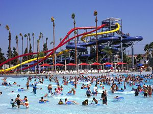 Knott's Soak City Orange County...can't wait to take Logan here next Summer!