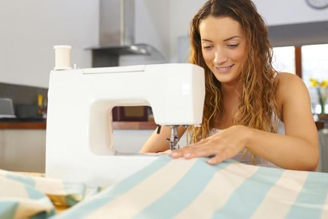 Can't Sew a Straight Line? Try These Tips and Tricks: The First Step - Set a Seam Guide