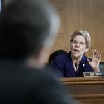 Sen. Elizabeth Warren (D-MA) is reigniting a battle over student loan interest rates that infused the campaign trail last year and put Republicans in a predicament with young voters. On July 1, without action from Congress, Stafford loan interest rates…
