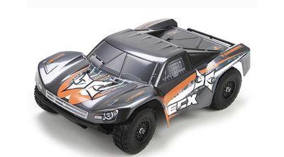 ECX Torment Short Course 4WD 2,4GHz 1:18 RTR http://modele.germanrc.pl/pl/p/ECX-Torment-Short-Course-4WD-2%2C4GHz-118-RTR/4685
