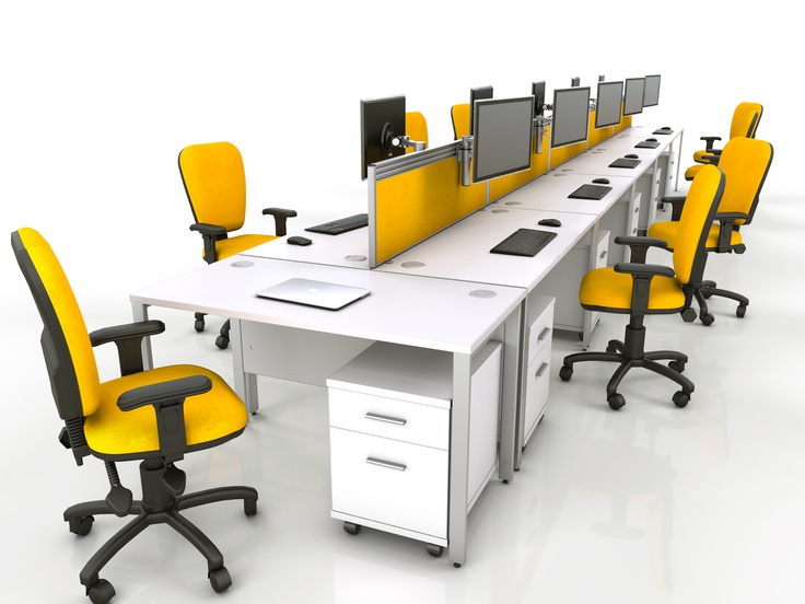 10 best office furniture arrangements images on pinterest for Best office arrangement
