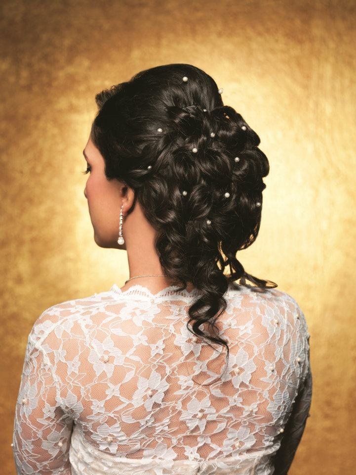 Up parish of the holy sacrifice wedding hairstyles