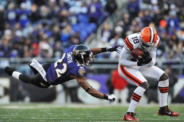 NFL Week 5 Betting, Free Picks, TV Schedule, Vegas Odds, Cleveland Browns vs. Baltimore Ravens, Oct 11th 2015