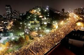 Santiago de Chile, PATAGONIA SIN REPRESAS