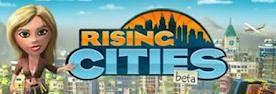 Enige tijd geleden kwam ik op internet een leuk spel tegen, de naam van het spel is Rising Cities, in dit artikel kun je mijn Rising Cities ervaringen lezen. Ook mijn mening en kijk op het spel !