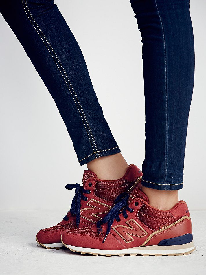 New Balance Classic Outdoor Hiker at Free People Clothing Boutique