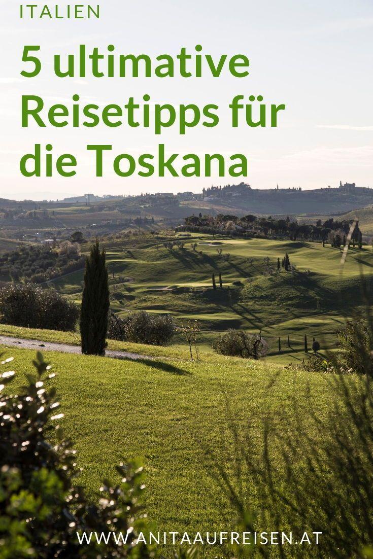 Toskana Urlaub Mal Ganz Anders Toskana Urlaub Toskana Reisen