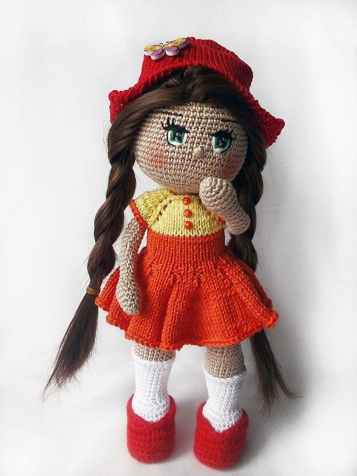 Crochet, master classes | VK