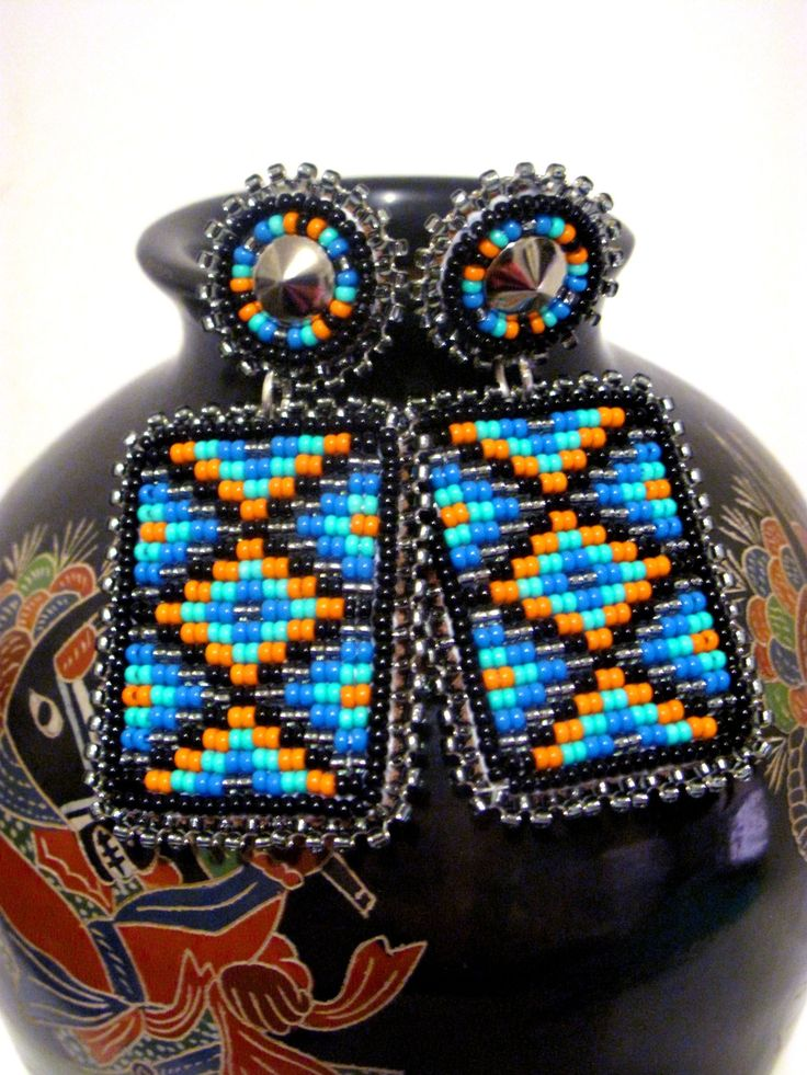 Best 25 Powwow Beadwork Ideas On Pinterest Jacobean