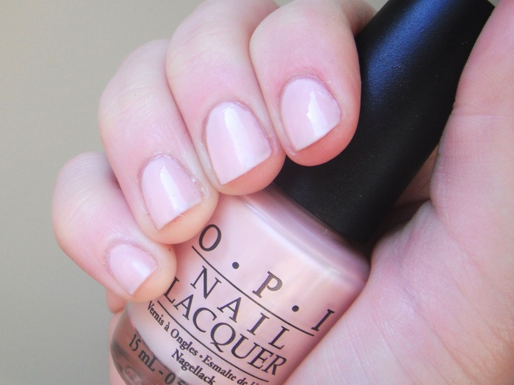 Opi Sweetheart My Opi Collection Pinterest Toe Opi And Nails