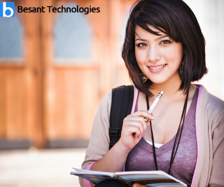 #BesantTechnologies Chennai & Bangalore you will be able to get vast experience by transforming your ideas into actual new application and software controls for the websites and the entire computing enterprise. To make it easier for you .BesantTechnologies at Chennai & Bangalore is visualizing all the materials you want.Start brightening your career with us