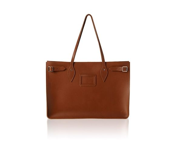 CAMBRIDGE SATCHEL - The east west tote bag. Made in Great Britain, UK.
