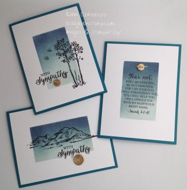 """""""Card Projects - Lots of Choices!"""" - Robin Armbrecht - Apr 20/16"""