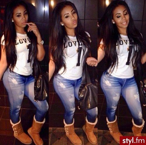 Cute Amp Casual Curves Beauty Pretty Girl Swag Girl Urban