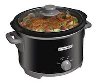 How to Hack your old Slow Cooker into a Programmable Crock Pot or Sous Vide machine