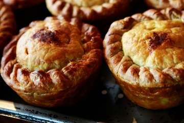 The hottest pies in Melbourne