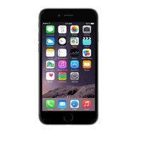 iPhone 6 Plus Apple com 64GB, Tela 5,5, iOS 8, Touch ID, Câmera iSight 8MP, Wi - Fi, 3G / 4G, GPS, MP3, Bluetooth e NFC Prateado 3885534