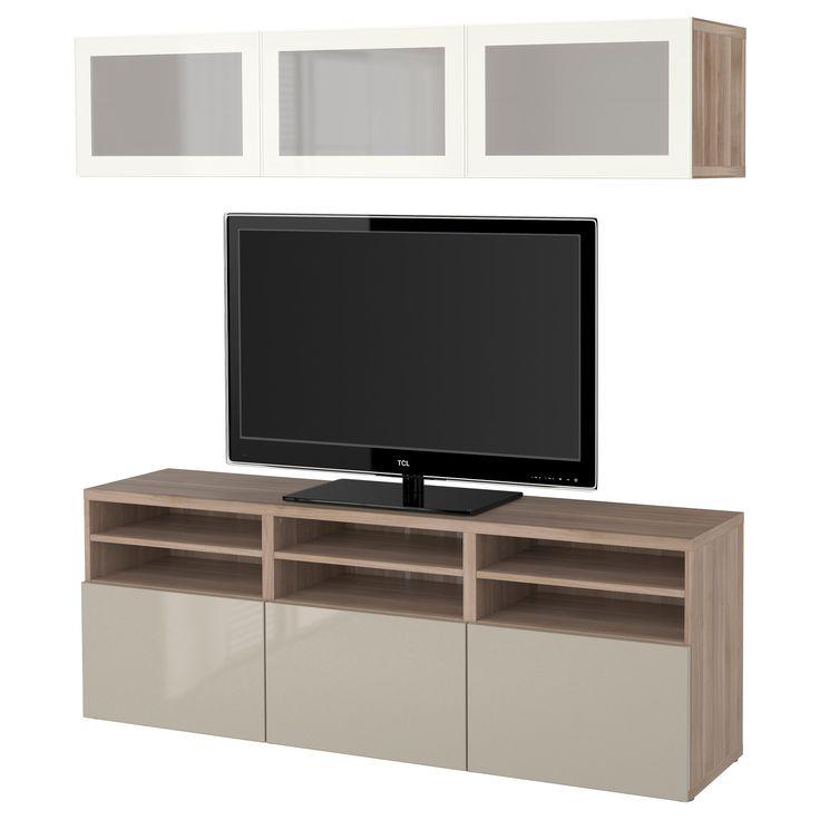 die 25 besten ideen zu meuble besta ikea auf pinterest. Black Bedroom Furniture Sets. Home Design Ideas