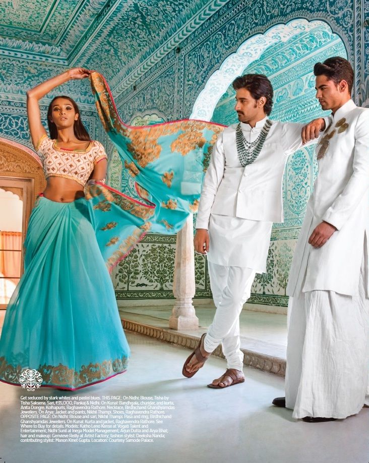 And Boy Meets Girl The Groom with Kunal Kapoor March ` 14