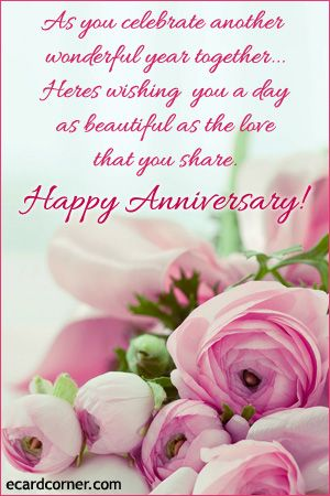 happy anniversary to couples images - Google Search
