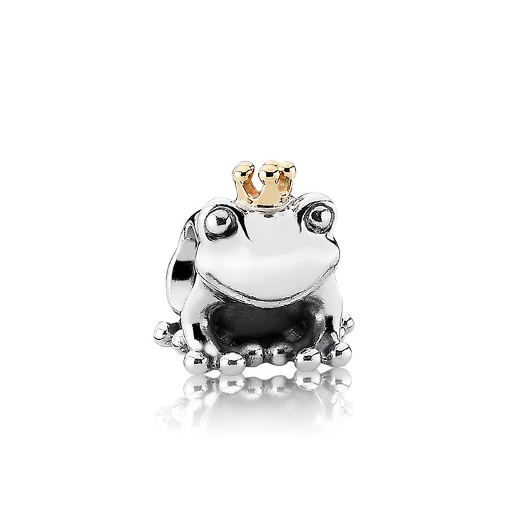 #Pandora Spring 2013 Some day my prince will come ...