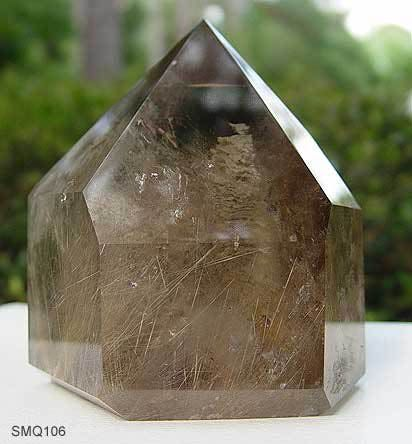 Smoky Quartz Meaning and Feng Shui Use