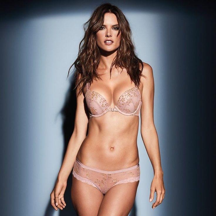 imagen 3 de Adriana Lima y Alessandra Ambrosio: la obsesión de Victoria's Secret.