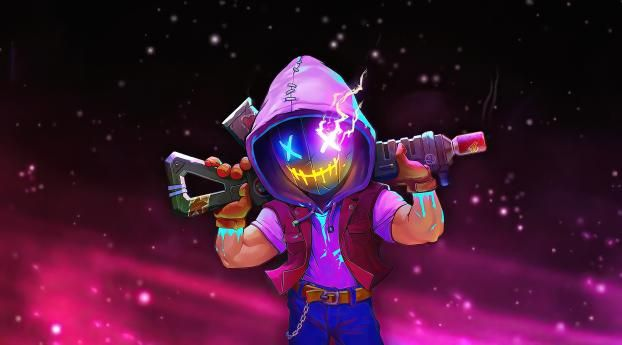 1920x1200 Neon Abyss 1200p Wallpaper Hd Games 4k Wallpapers Images Photos And Background Wallpapers Den In 2021 Neon Wallpaper Desktop Wallpaper Art Wallpaper Pc Best cartoon wallpapers for pc