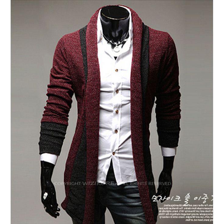 The 25  best Mens long cardigan sweater ideas on Pinterest | Mens ...