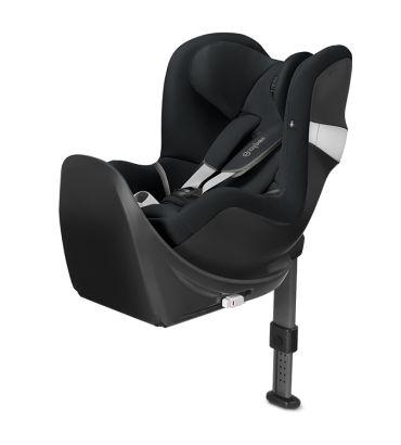 Le Siège Auto groupe 0+/1 Sirona M2 I-size + Base est un siège utilisable dès la naissance et jusque 4 ans environ de la marque allemande Cybex. Article sélectionné pour vous par Univers Poussette.