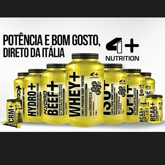 Proteína italiana cujo sabor e tabela nutricional estão concomitante em todos os sentidos! Só quem já experimentou sabe do que estou falando!!! #AbeAmerica #4plusNutrition #Marketing #italian #protein #proteina #whey #ecommerce #Trader #vaevenca by omarchristoff