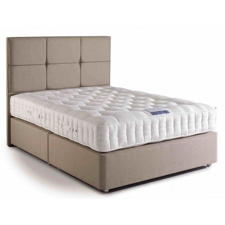 Hypnos Orthos Latex Super King Size Zip & Link Mattress for £1,478.20