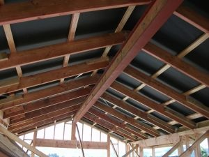 At Red1 Fabrication we can custom build structural steel to any specification.