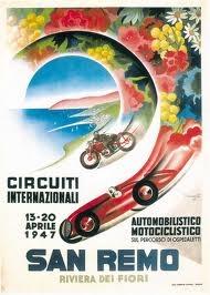 Grand Prix San Remo Riviera dei Fiori