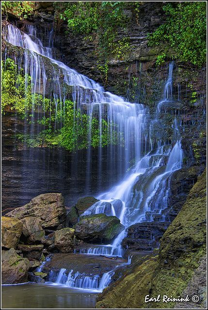 """Balls Falls ~ Ontario, Canada I'm going just so I can say """"Yeah, I've seen Balls"""" in public, and to see this gorgeous place!"""