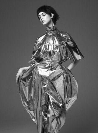 Magazine: design, interiors, architecture, fashion, art