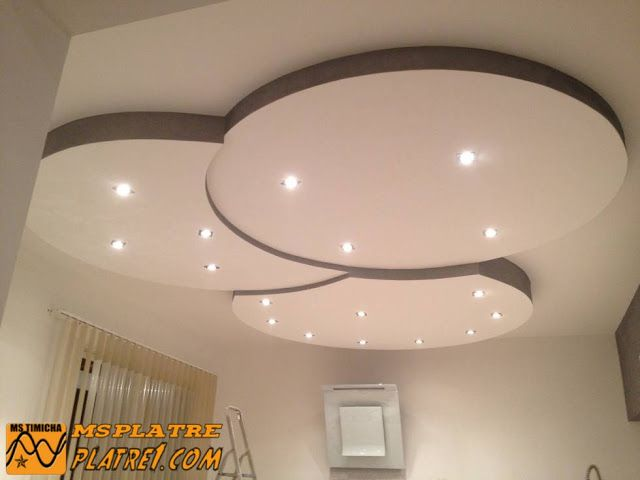 Best 25 faux plafond design ideas on pinterest cuisine for Faux plafond platre salon