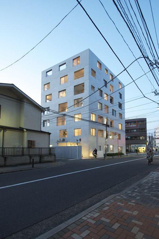 873 best architecture japonaise arquitectura japonesa for Architecture japonaise moderne