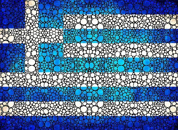#ILoveGreece #JOHNNY #Greece #Greekflag
