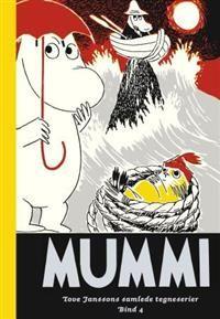 Mummi; Tove Janssons samlede tegneserier…. oooooh!!