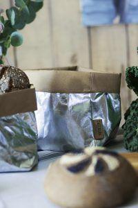 Bezlepkový chlieb - Zdravé pečenie